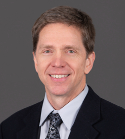 Photo of Todd Korthuis, M.D., M.P.H.