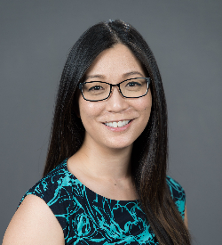 Photo of Erin Yee, M.D.