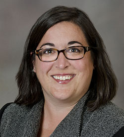 Photo of Erin Maynard, M.D.