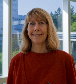Photo of Ruth H. Whitham, M.D.