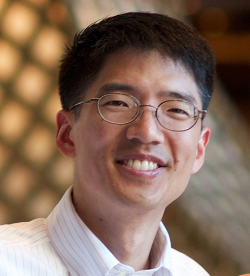 Photo of Michael F. Chiang, M.D.