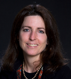 Photo of Juliana E. Hansen, M.D.