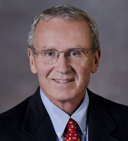 Photo of Richard M. Scanlan, M.D.