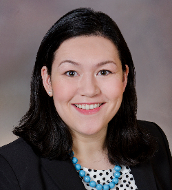 Photo of Katie Au, M.D.