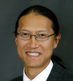 Photo of Irving Shen, M.D.