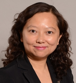 Photo of Emily (Yueng-hsiang) Huang, Ph.D.