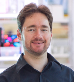 Photo of Ben Emery, Ph.D.