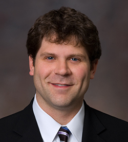Photo of Brian L. Shaffer, M.D.