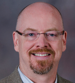 Photo of Daniel L. Marks, M.D., Ph.D.