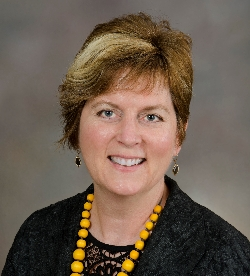 Photo of Meg O'Reilly, M.D., M.P.H.