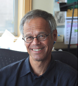 Photo of Richard Goodman, M.D., Ph.D.