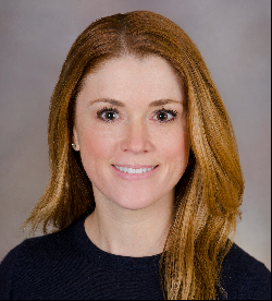 Photo of Tracy Funk, M.D.
