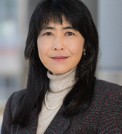Photo of Hiroko H. Dodge, Ph.D.
