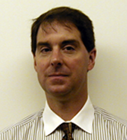 Photo of Steven C. Kazmierczak, Ph.D.