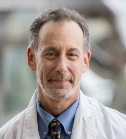 Photo of Jeffrey Kaye, M.D.