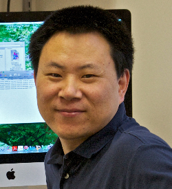 Photo of Mushui Dai, M.D., Ph.D.