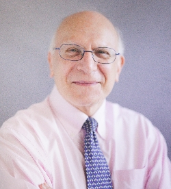 Photo of James T. Rosenbaum, M.D.