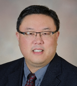 Photo of Arvin C. Gee, M.D., Ph.D., F.A.C.S.
