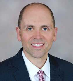 Photo of Christopher Hargunani, M.D