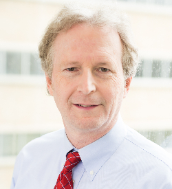 Photo of Wayne Marsdon Clark, M.D.