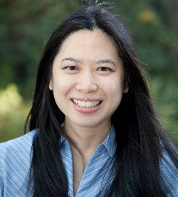 Photo of Phoebe Lin, M.D., Ph.D.