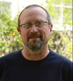 Photo of Mathew Thayer, Ph.D.