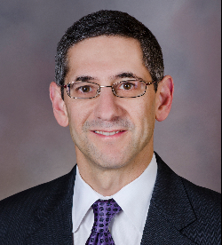 Photo of Jonathan R. Lindner, M.D.