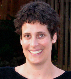 Photo of Susan Ingram, Ph.D.