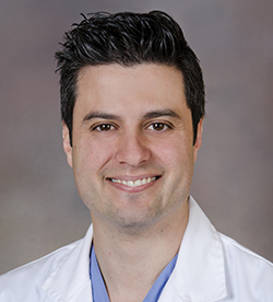 Photo of Michael Wollenberg, M.D.