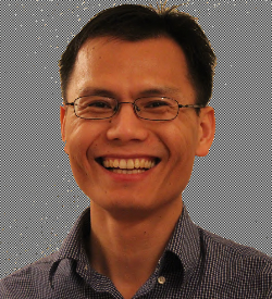 Photo of Xiangshu Xiao, Ph.D.