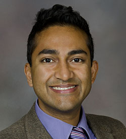 Photo of Vinay Prasad, MD, MPH