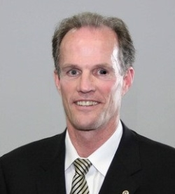 Photo of Brian Fennerty, M.D.