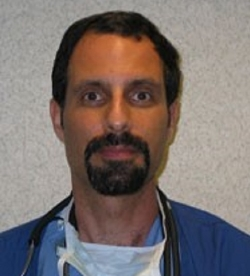 Photo of Douglas Arditti, D.N.P., F.N.P.-C, CRNA