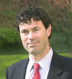 Photo of Kevin Winthrop, M.D., M.P.H.