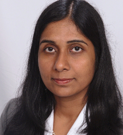 Photo of Anupriya Agarwal, Ph.D.