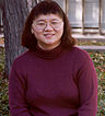 Photo of Frances Lee-Lin, Ph.D., R.N., O.C.N., C.N.S.