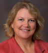 Photo of Deborah Eldredge, Ph.D., R.N.