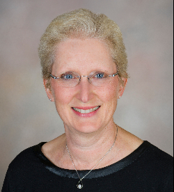 Photo of Deborah A. Lewinsohn, M.D.