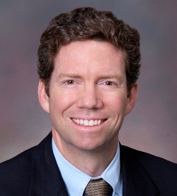 Photo of Matthew Halsey, M.D.