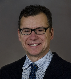 Photo of Mark Garzotto, M.D.