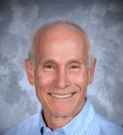 General Information   David Lieberman, M D    OHSU People   OHSU