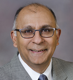 Photo of Mohamud Daya, M.D., M.S.