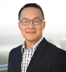Photo of Timothy K. Liem, M.D., M.B.A., F.A.C.S.