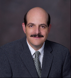 Photo of John T. Vetto, M.D., F.A.C.S.