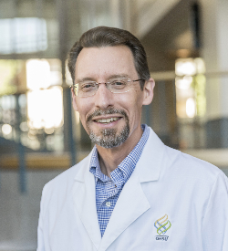 Photo of Christopher L. Corless, M.D., Ph.D.