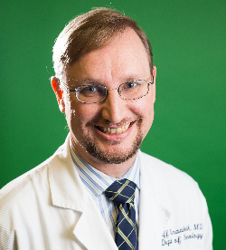 Photo of Jeff A. Kraakevik, M.D.