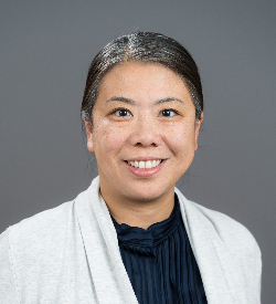 Photo of Ann G. Tseng, M.D.