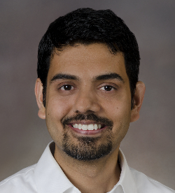 Photo of Sudarshan Anand, Ph.D.