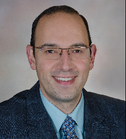 Photo of Firas Zahr, M.D.