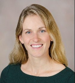Photo of Andrea M. Stroud, M.D., M.S.